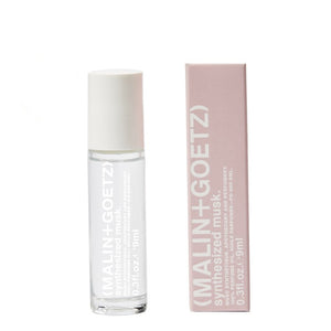 malin+goetz synthesized musk perfume oil