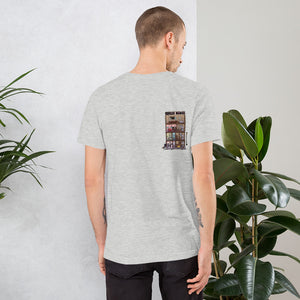 Loco Apartment - Pocket Print