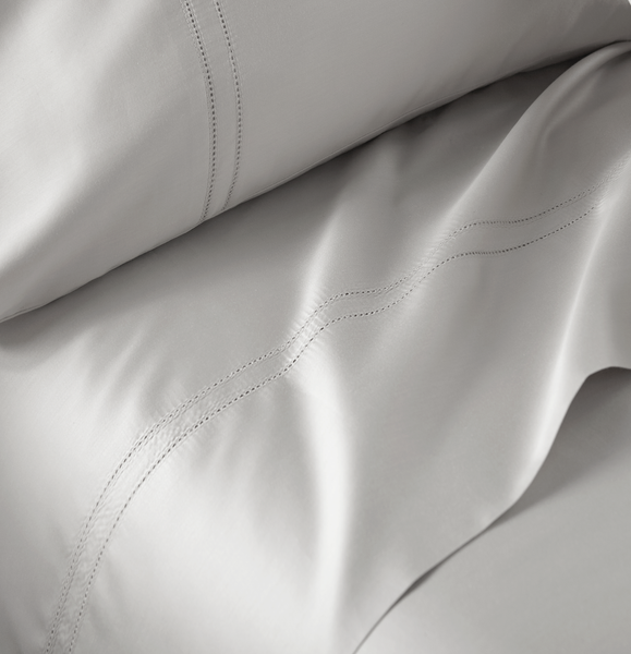pure parima certified egyptian cotton sheets