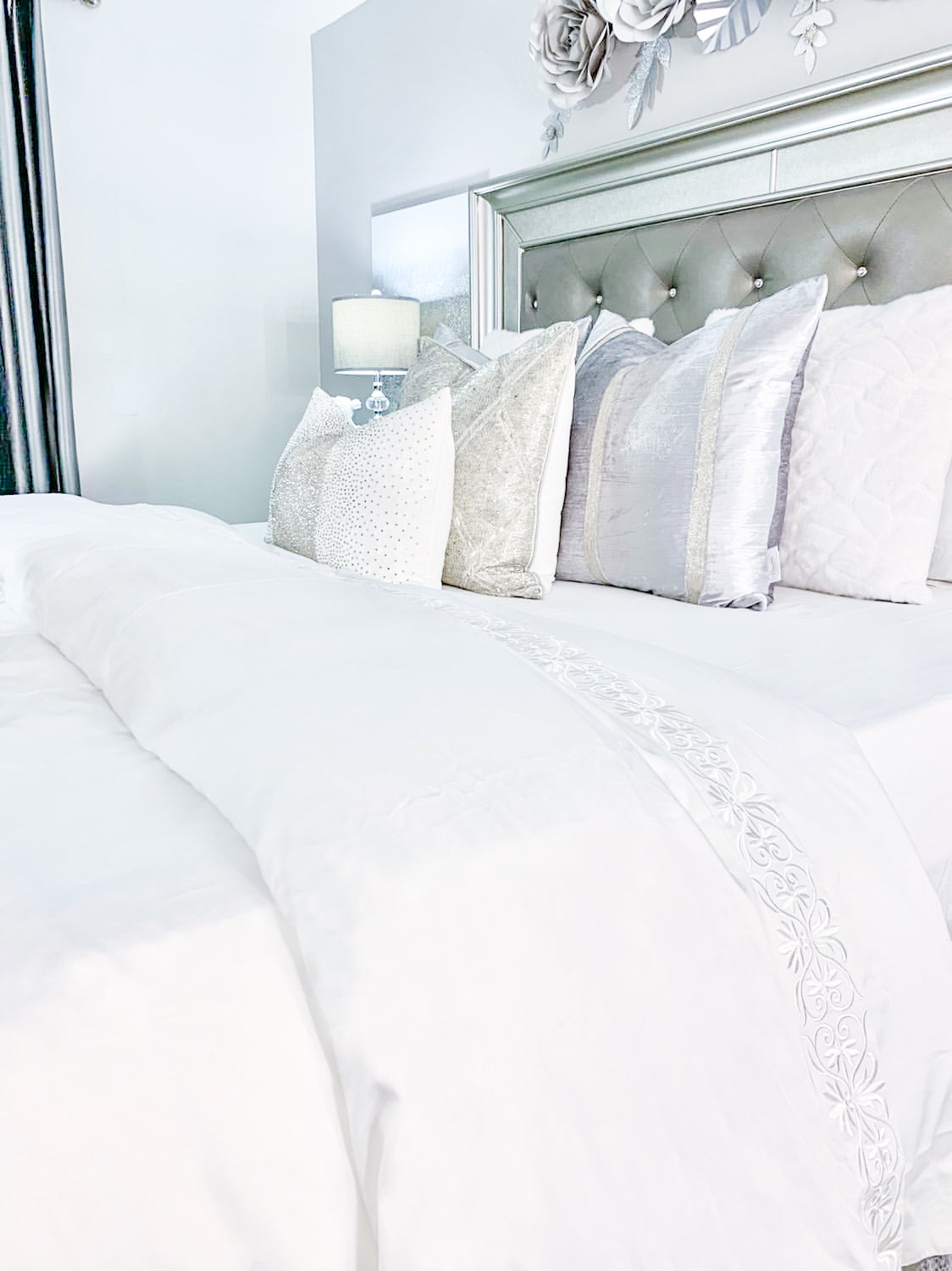 beautiful egyptian cotton sheets