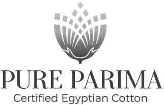 Egyptian Cotton Sheets by Pure Parima