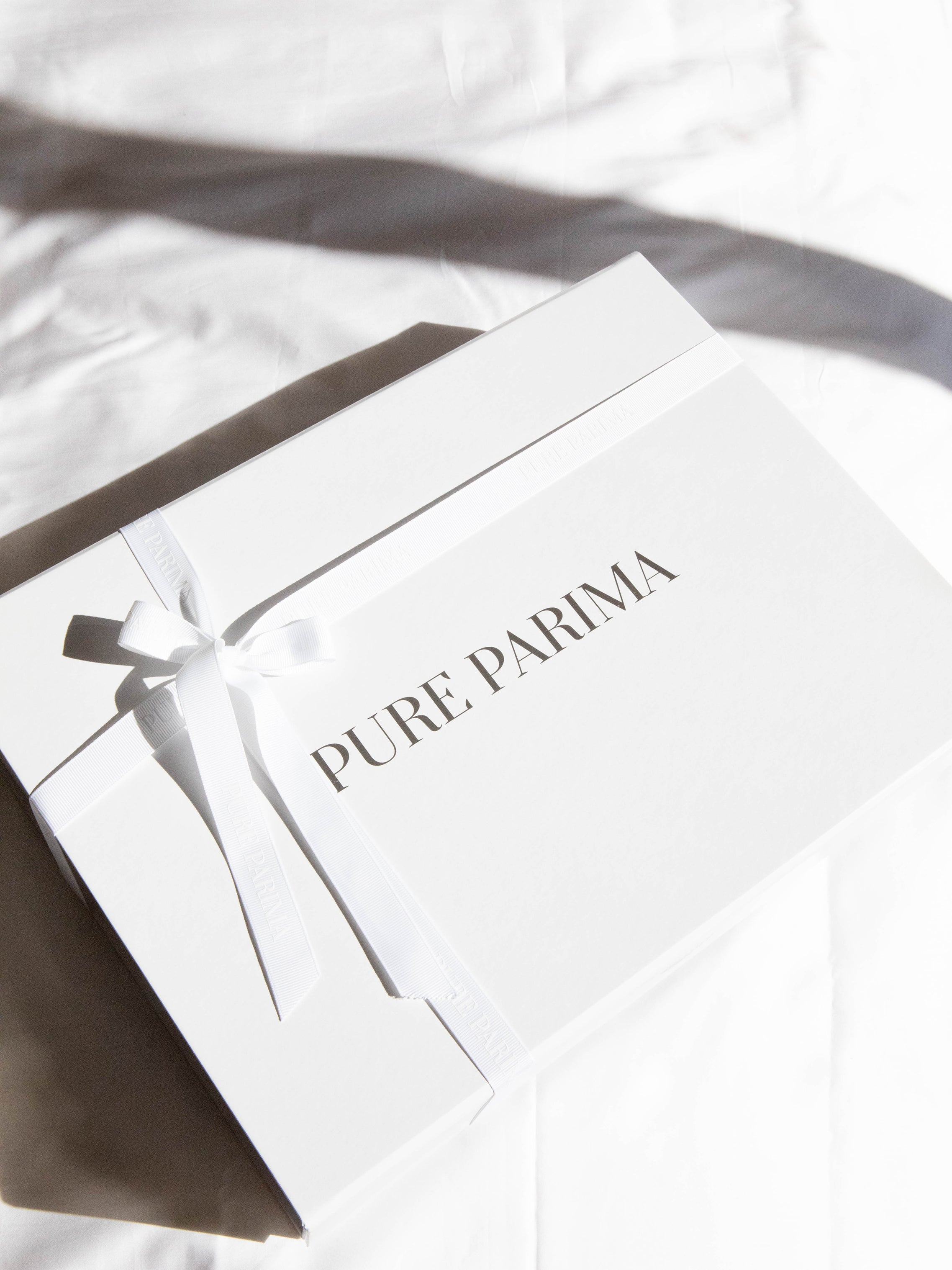 pure parima gift box