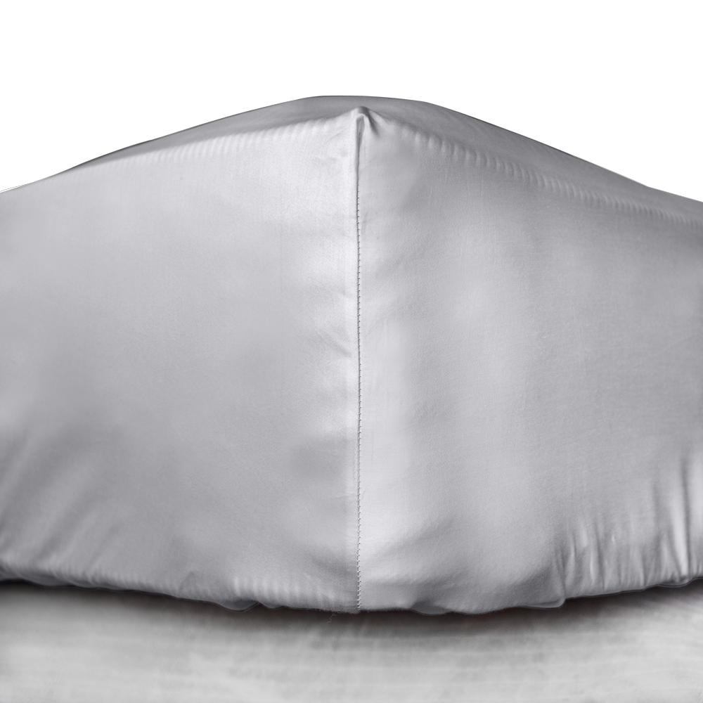 pure parima fitted sheet