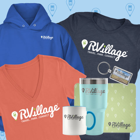 All RVillage Gear