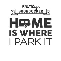 RVillage Boondockers - Home is where I park it
