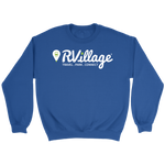 RVillage Sweatshirt 3XL-5XL (more colors)