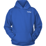 RVillage Unisex Hoodie - Small Logo (Additional Colors Available)