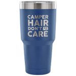 Women Who RV - Camper Hair... 30oz Insulated Tumbler (Additional Colors Available)