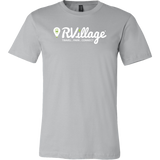 RVillage Men's Tee (Additional Colors Available)
