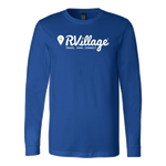 RVillage Long Sleeve Tee (more colors)