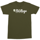 USA Made-Mens Military Tee