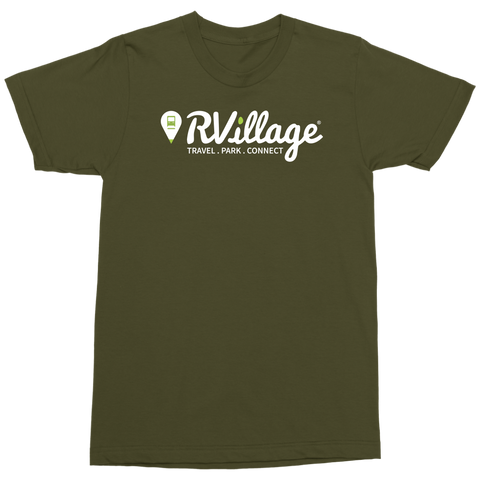 RVillage Short Sleeve Tee (more colors)