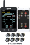 TireMinder A1AS TPMS for RVs