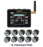 TireMinder i10 TPMS for RVs
