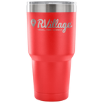 RVillage 30oz Insulated Tumbler (Additional Colors Available)
