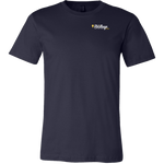 GOLD Level Member Men's Tee - small logo (Additional Colors Available)