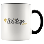 GOLD Level Member Coffee Mug (more colors)