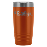 GOLD Level Member 20oz Tumbler (more colors)