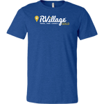 GOLD Level Member Men's Tee (Additional Colors Available)