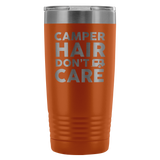 Women Who RV - Camper Hair... 20oz Insulated Tumbler (Additional Colors Available)