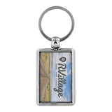 RVillage Keychain - Open Road