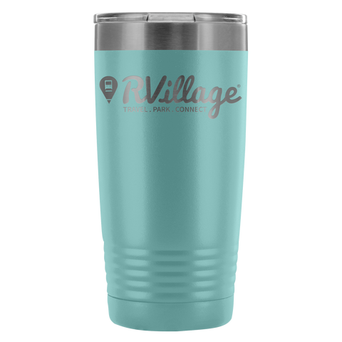 RVillage 20oz Tumbler (more colors)