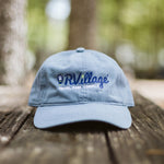 RVillage Adjustable Canvas Hat