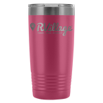 RVillage 20oz Insulated Tumbler (Additional Colors Available)