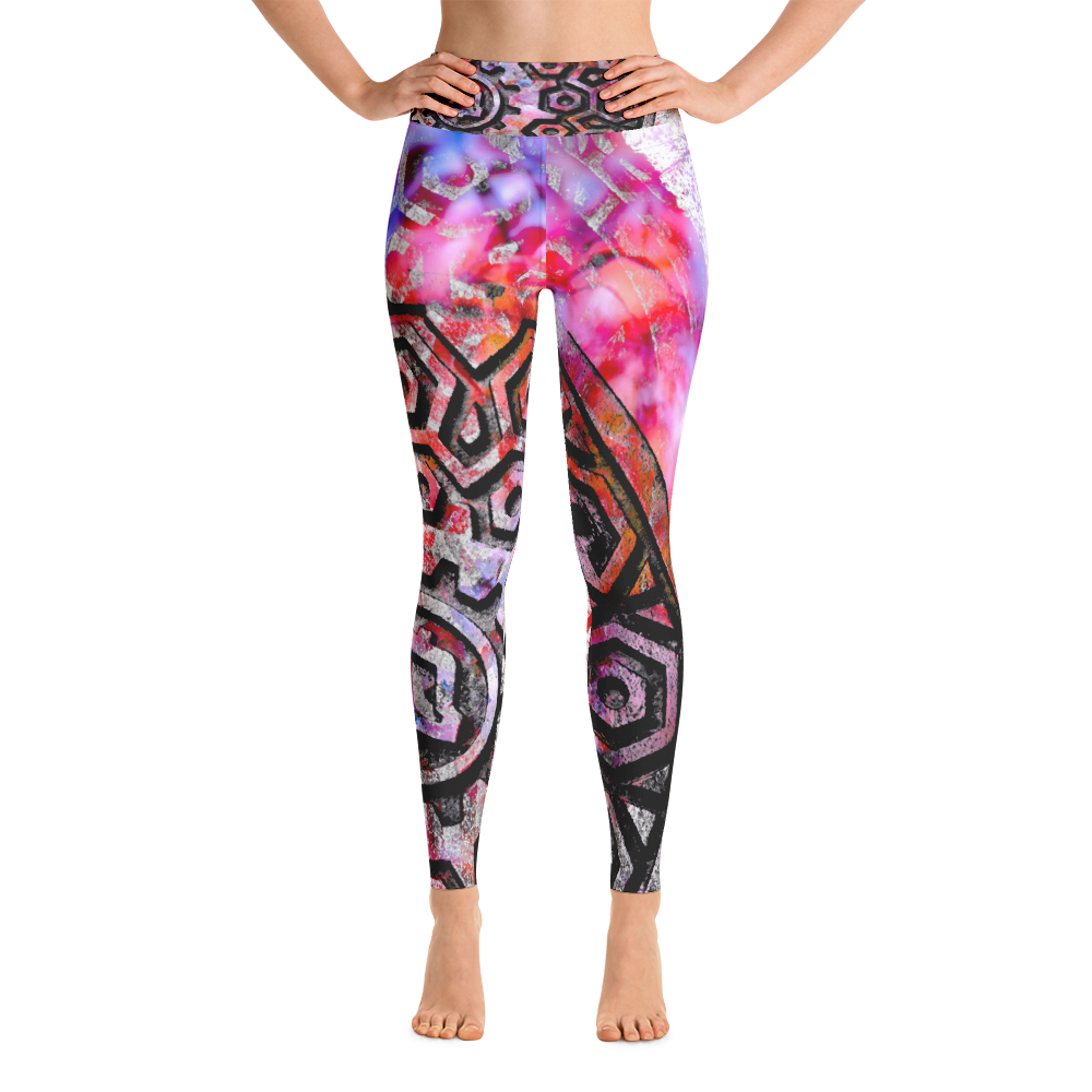 Life Undercover Yoga Pant