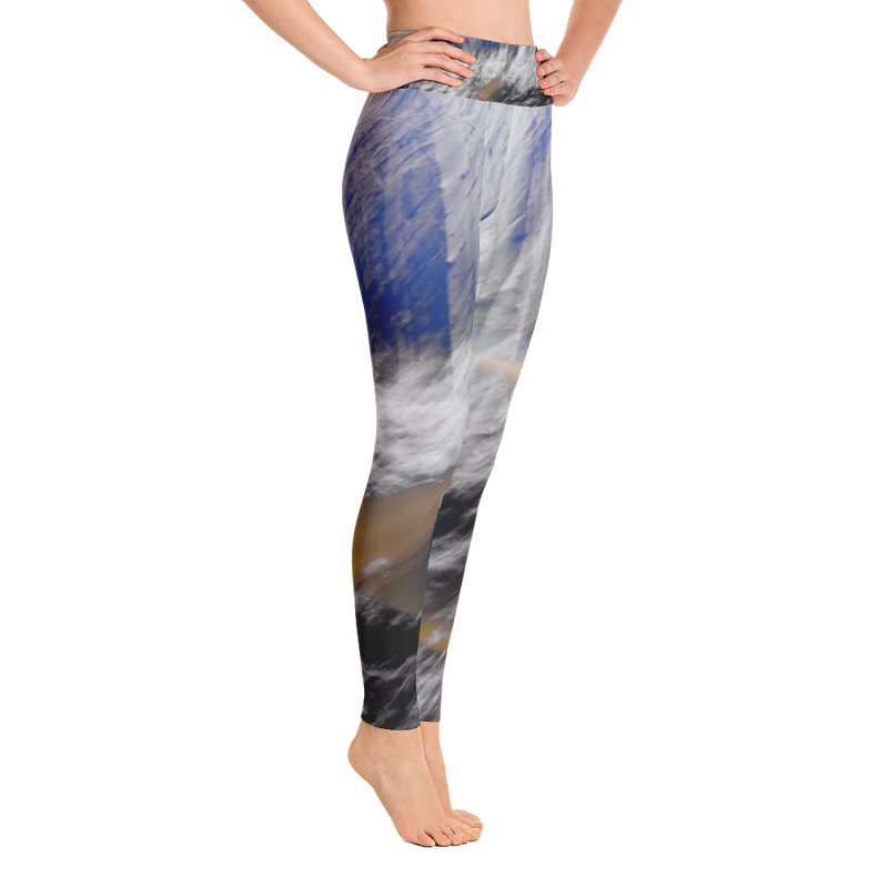 Forest Sprites Yoga Pant