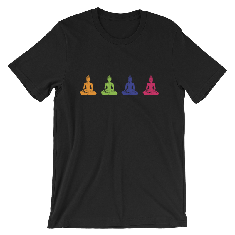 Tara In Living Color T-Shirt