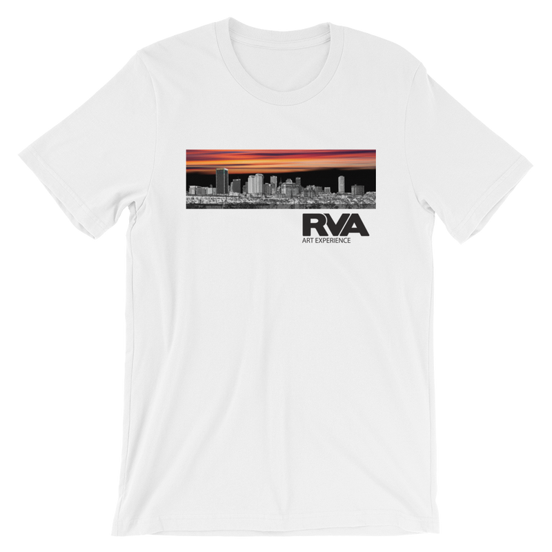 RVA Nightscape T-Shirt