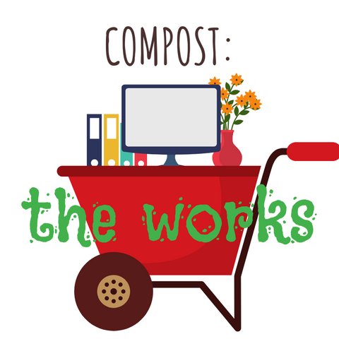 composting science, science of compost, how compost works, how does compost work, how does decomposition work