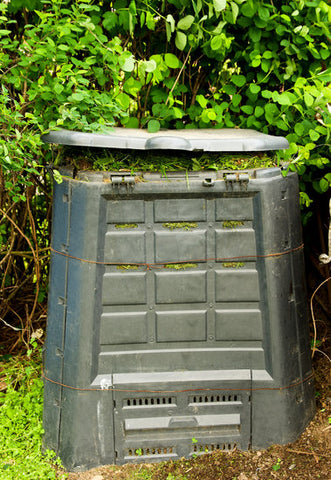 heap compost, compost bin, how-to compost, pros cons compost bin, easy compost, compost instructions