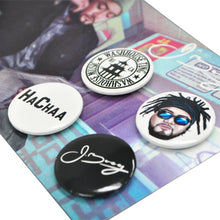 Button Pack