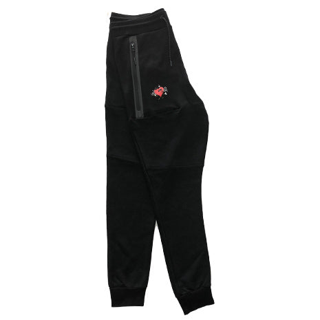 L.O.E. Heart Sweatpants