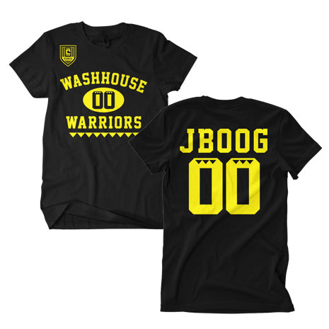 Warriors Tee