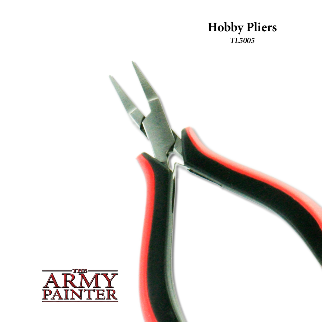 Hobby Pliers