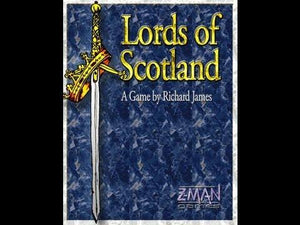 Lords of Scotland