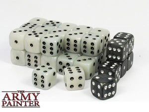 Wargamer Dice White