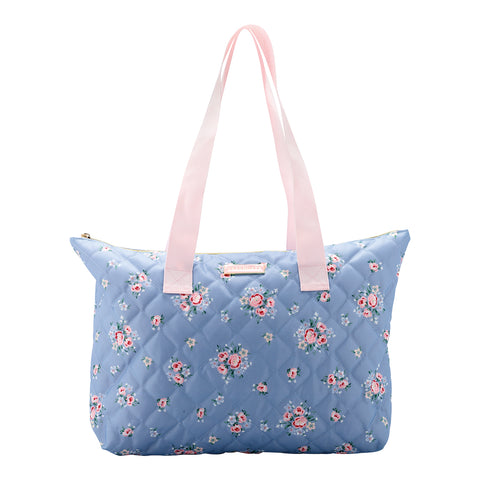 Tas Nicoline dusty blue