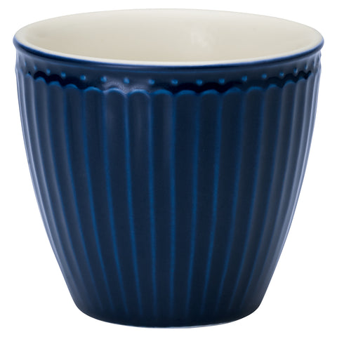 Beker Alice dark blue