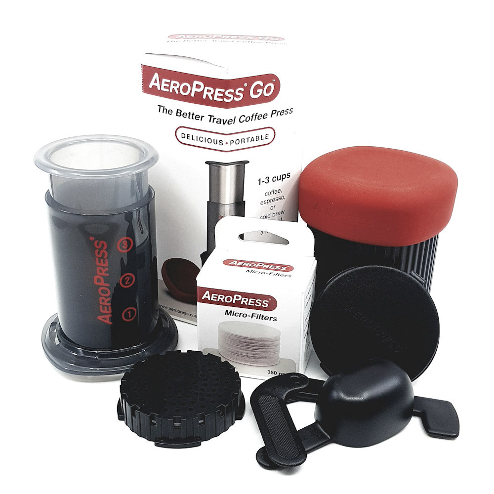 Aeropress Go Coffee Maker