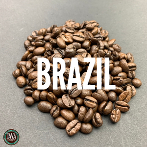 Organic Brazilian Single Origin Coffee Beans