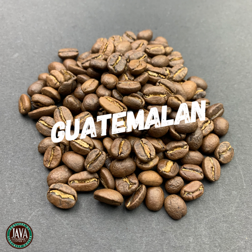 Organic Guatemalan Single Origin Coffee Beans