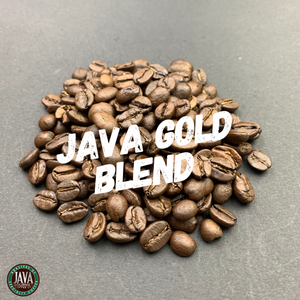Java Gold Blend Coffee Beans
