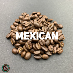 Organic Mexican Single Origin Coffee Beans