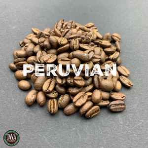 Organic Peruvian Single Origin Coffee Beans
