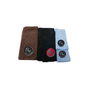 Rhino Barista Cloth Set (4)
