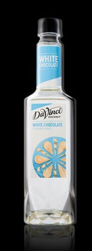 DaVinci Gourmet White Chocolate Syrup 750ml
